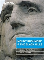 Moon Mount Rushmore & The Black Hills (3rd Ed)