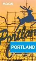 Moon Portland (3rd Ed)