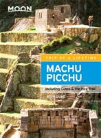 Moon Machu Picchu (third Edition)