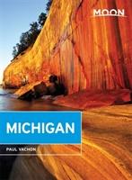 Moon Michigan, 6th Edition