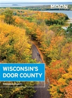 Moon Wisconsin's Door County Revised