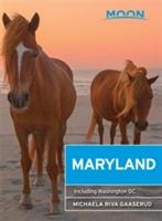 Moon Maryland, 2nd Edition
