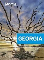 Moon Georgia (eighth Edition)