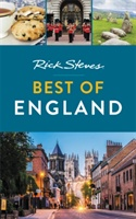 Rick Steves Best Of England (second Edition)