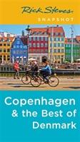 Rick Steves Snapshot Copenhagen & The Best Of Denmark (fourth Edition)