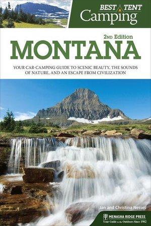 Best Tent Camping: Montana: