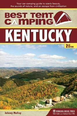 Best Tent Camping: Kentucky