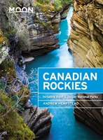 Moon Canadian Rockies (ninth Edition)