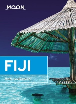 Moon Fiji (tenth Edition)