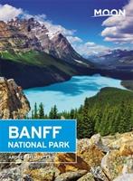 Moon Banff National Park (second Edition)