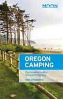 Moon Oregon Camping