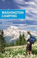 Moon Washington Camping (fifth Edition)