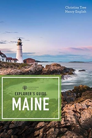 Explorer`s Guide Maine