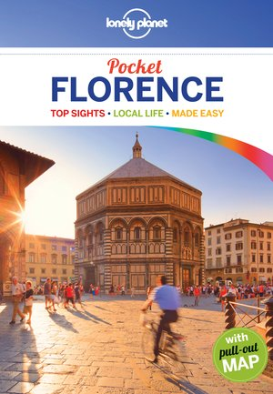 Florence & Tuscany pocket guide 3