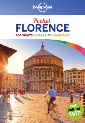 Florence & Tuscany pocket guide 3