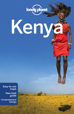 Lonely Planet Kenya dr 9
