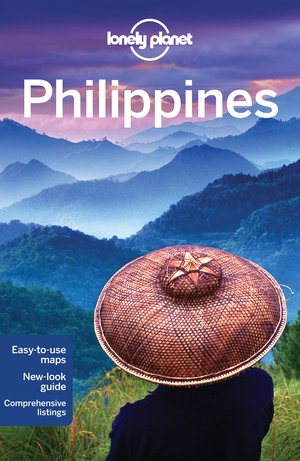 Lonely Planet Philippines dr 12
