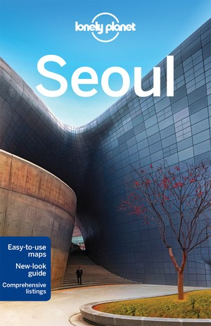 Lonely Planet Seoul dr 8