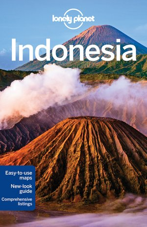 Lonely Planet Indonesia dr 11