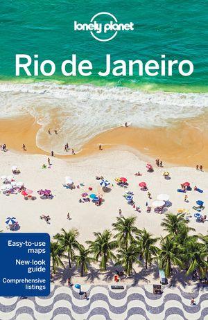 Lonely Planet Rio De Janeiro dr 9