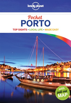 Lonely Planet Pocket Porto dr 1