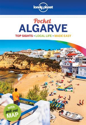 Lonely Planet Pocket Algarve dr 1