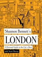 Shannon Bennett's London
