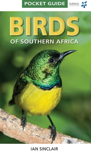 Birds Of Southern Africa Pocket Guide