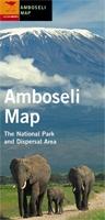 Amboseli Map Jacana