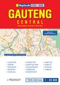 Gauteng Central Street Guide