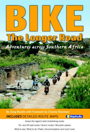 Bike - The Longer Road