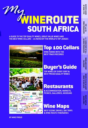 My Wineroute