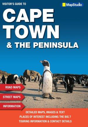 Kaapstad & Peninsula gids voor bezoekers