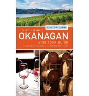 Okanagan Wine Tour Guide