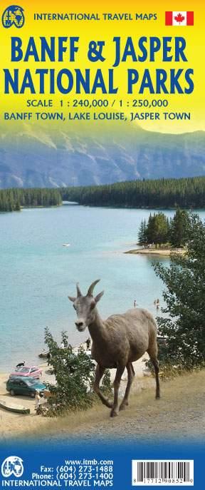 Banff / Jasper NP's
