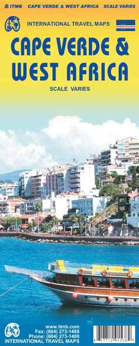 Cape Verde / West Africa