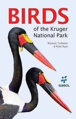 Photographic Field Guide To Birds Of The Kruger National Park