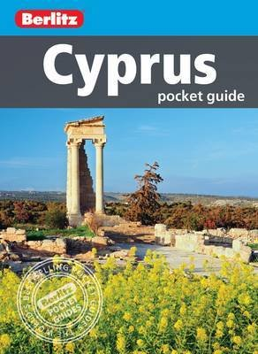 Cyprus Berlitz Pocket Guide
