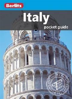 Italy Berlitz Pocket Guide