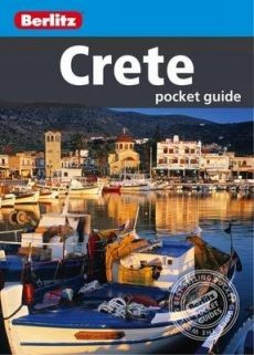 Crete Berlitz Pocket Guide