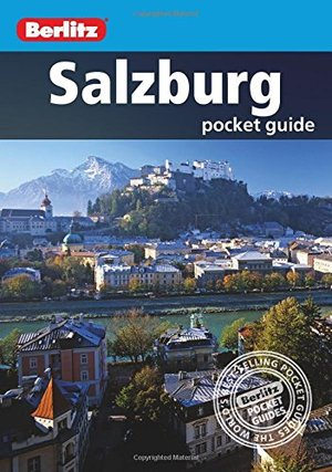 Salzburg Berlitz Pocket Guide