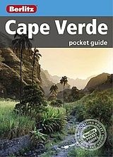 Cape Verde Islands Berlitz Pocket Guide