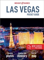 Insight Guides Pocket Las Vegas