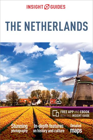 Insight Guides The Netherlands