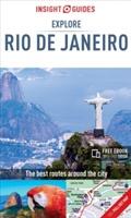 Insight Guides Explore Rio De Janeiro