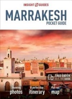 Insight Pocket Guides: Marrakesh