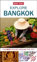 Insight Guides Explore Bangkok