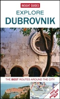 Insight Guides Explore Dubrovnik