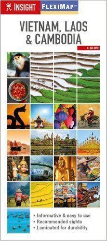 Vietnam Cambodia Laos Insight Flexi Krt