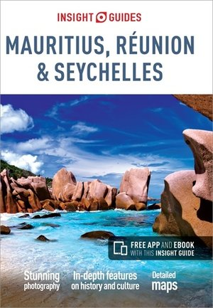 Insight Guides Mauritius, Reunion & Seychelles
